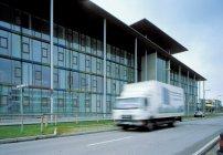 Tria Campus, München, Copyright: MKT GmbH, Nutzungsrechte: Saint Gobain Glass Deutschland GmbH