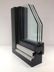 Holzfenster System IV92