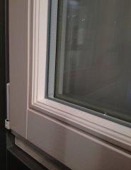 Holzfensterinnenprofil Profilglasleiste