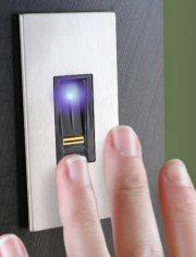 ekey-Fingerscanner