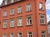 Gelungene Fassade mit Denkmalschutzfenstern von Reheuser Fensterbau