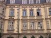 Historische Fassade in Bamberg mit Denkmalschutzfenstern von Reheuser Fensterbau