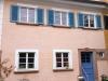 Denkmalgeschütztes Haus in Nürnberg mit Reheuser Denkmalschutzfenster