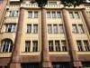 Historische Fassade in Nürnberg mit Denkmalschutzfenster von Reheuser Fensterbau