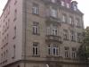 Historische Fassade mit Reheuser Denkmalschutzfenstern
