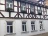 Historisches Wohnhaus in Erlangen mit Denkmalschutzfenster von Reheuser