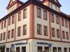 Denkmalgeschütztes Wohn- und Geschäftsgebäude in Erlangen mit Reheuser Denkmalschutzfenster