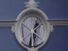 Ovales Holzfenster von Reheuser Fensterbau