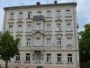 Denkmalgeschützte Fassade mit Reheuser Denkmalschutzfenster