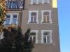 Denkmalgeschützte Fassade mit historischen Fenstern von Reheuser Fensterbau
