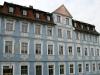 Ein bekanntes Denkmal in Bamberg mit Reheuser Denkmalschutzfenster