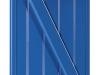 Fensterladen: Aluminium-Klappladen Modell 13: