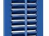 Fensterladen: Aluminium-Klappladen Modell 10: