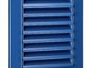Fensterladen: Aluminium-Klappladen Modell 3: