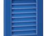 Fensterladen: Aluminium-Klappladen Modell 4: