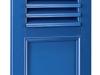 Fensterladen: Aluminium-Klappladen Modell 7: