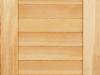 Fensterladen Holzklappladen Modell A