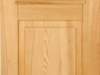 Fensterladen Holzklappladen Modell F