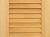 Fensterladen Holzklappladen Modell H 1