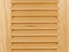 Fensterladen Holz-Klappladen Modell K 1