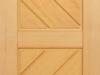 Fensterladen Holzklappladen Modell R