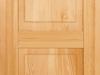 Fensterladen Holzklappladen Modell S