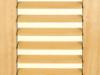 Holzklappladen Modell SB 2