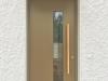 Reheuser Holz-Aluminium Haustür