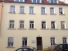 Fassade in Erlangen mit Reheuser Holzfenster
