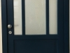 Haustür aus Holz 55