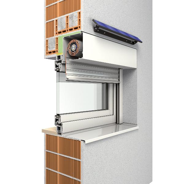 vorbau rolll den der ideale sonnenschutz bei reheuser. Black Bedroom Furniture Sets. Home Design Ideas