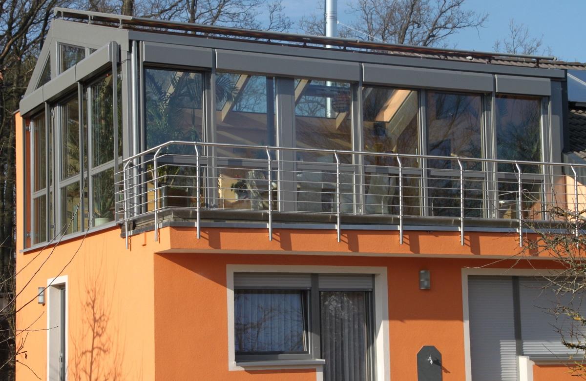 Wintergarten Holz Oder Aluminium ~ REHEUSER Wintergärten – und der Urlaub findet zu Hause statt!