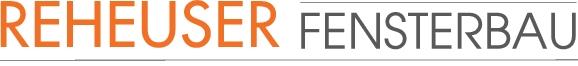 Reheuser Fensterbau Logo